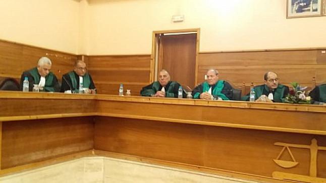 ورقة تعريفية عن الرئيس الأول الجديد لمحكمة الإستئناف بأكادير