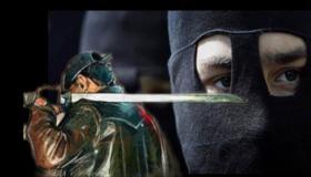 """مواطن يتعرض للكريساج من طرف """"عصابة الملثمين"""" بجماعة الكدية البيضاء ضواحي أولاد تايمة"""
