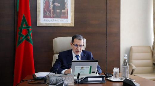 مجلس الحكومة سيتدارس مشروع مرسوم متعلق بتمديد سريان مفعول حالة الطوارئ الصحية