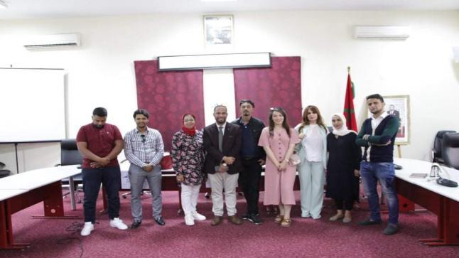 المنتدى المغربي لريادة الأعمال يحط الرحال بمراكش