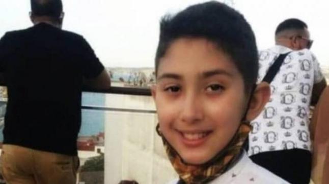 ابتدائية طنجة تدين مغتصب و قاتل الطفل عدنان بوشوف بالإعدام