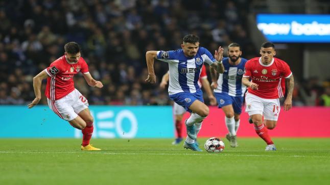 رابطة الدوري البرتغالي تحدد الثالث من يونيو موعدا لاستئناف البطولة
