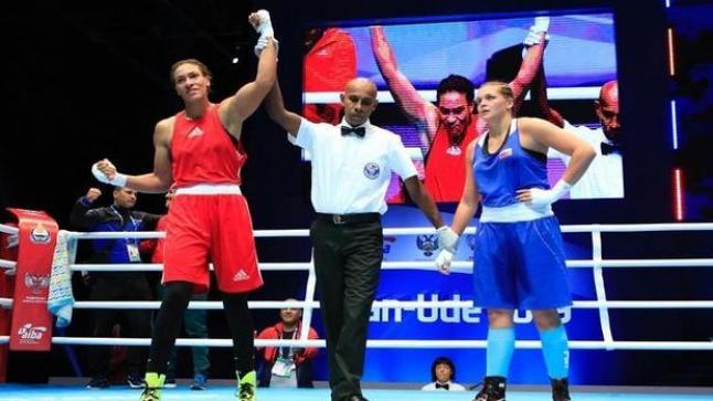 6 ملاكمين مغاربة يضمنون المشاركة في أولمبياد طوكيو 2020