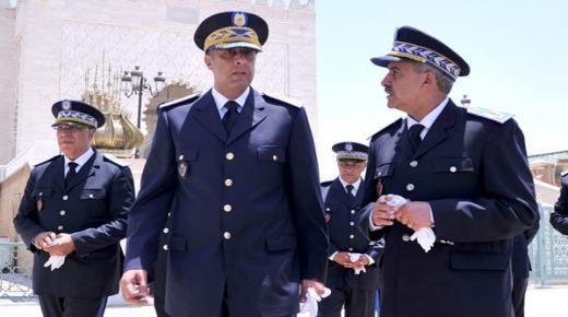 """الشرطة الهولندية تشيد بدور الأمن المغربي في إلقاء القبض على """"التاغي"""""""