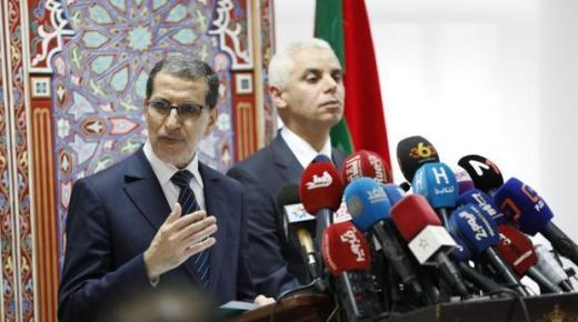 العثماني:إلغاء المباريات الرياضية والمهرجانات بسبب فيروس كورونا أمر وارد
