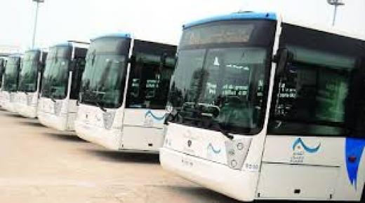 تعقيم أزيد من 200 حافلة ألزا اكادير بمبيدات مضادة لفيروس كرونا