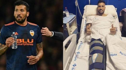 """إعلان أول حالة إصابة بـ""""كورونا"""" في الدوري الإسباني داخل صفوف فالنسيا"""