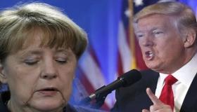 خلاف بين ألمانيا والولايات المتحدة بشأن ملكية لقاح ضد كورونا