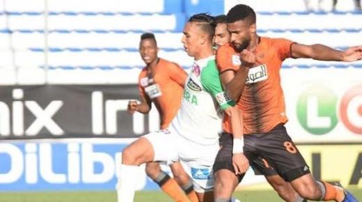 الكرة المغربية في سنة 2019: الأندية الوطنية تواصل تألقها قاريا