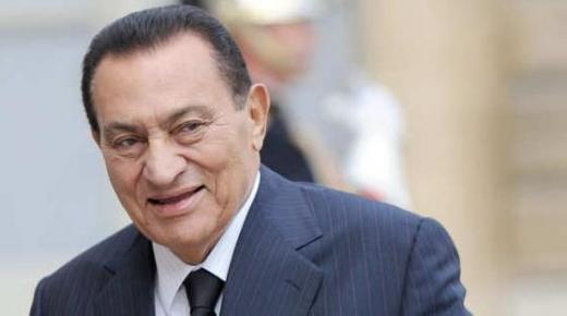 هذه أبرز الأحداث التي شهدتها مصر خلال فترة حكم الراحل حسني مبارك